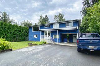 Photo 1: 13236 233 Street in Maple Ridge: Silver Valley House for sale : MLS®# R2491498