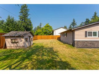 "Photo 30: 19659 36 Avenue in Langley: Brookswood Langley House for sale in ""Brookswood"" : MLS®# R2496777"