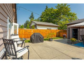 "Photo 22: 19659 36 Avenue in Langley: Brookswood Langley House for sale in ""Brookswood"" : MLS®# R2496777"