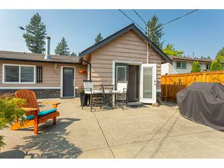 "Photo 21: 19659 36 Avenue in Langley: Brookswood Langley House for sale in ""Brookswood"" : MLS®# R2496777"