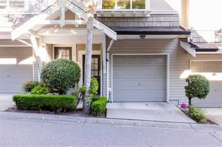 "Photo 1: 127 6747 203 Street in Langley: Willoughby Heights Townhouse for sale in ""Sagebrook"" : MLS®# R2499932"