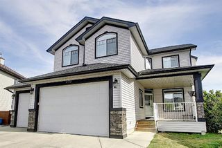 Photo 1: 232 West Creek Court: Chestermere Detached for sale : MLS®# A1035856