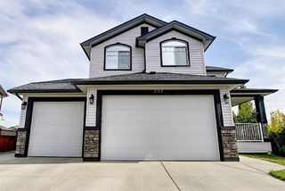Photo 8: 232 West Creek Court: Chestermere Detached for sale : MLS®# A1035856