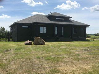 Photo 44: 48301 RR 263: Rural Leduc County House for sale : MLS®# E4215534