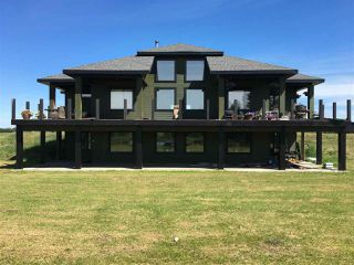 Photo 44: 48301 RR 263: Rural Leduc County House for sale : MLS®# E4215534