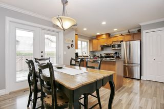 """Photo 6: 79 6887 SHEFFIELD Way in Chilliwack: Sardis East Vedder Rd Townhouse for sale in """"PARKSFIELD"""" (Sardis)  : MLS®# R2507804"""