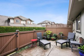 """Photo 20: 79 6887 SHEFFIELD Way in Chilliwack: Sardis East Vedder Rd Townhouse for sale in """"PARKSFIELD"""" (Sardis)  : MLS®# R2507804"""