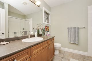 """Photo 14: 79 6887 SHEFFIELD Way in Chilliwack: Sardis East Vedder Rd Townhouse for sale in """"PARKSFIELD"""" (Sardis)  : MLS®# R2507804"""
