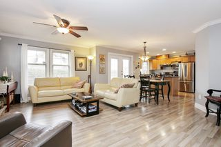"""Photo 5: 79 6887 SHEFFIELD Way in Chilliwack: Sardis East Vedder Rd Townhouse for sale in """"PARKSFIELD"""" (Sardis)  : MLS®# R2507804"""
