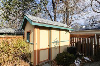 Photo 37: 440 Waverley Street in Winnipeg: Residential for sale (1C)  : MLS®# 202026828