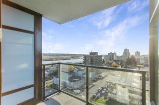 """Photo 16: 905 188 AGNES Street in New Westminster: Downtown NW Condo for sale in """"ELLIOT"""" : MLS®# R2516589"""