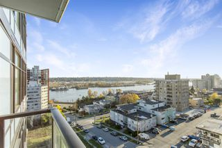 """Photo 17: 905 188 AGNES Street in New Westminster: Downtown NW Condo for sale in """"ELLIOT"""" : MLS®# R2516589"""