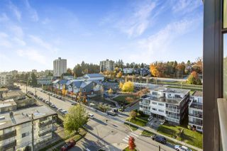 """Photo 18: 905 188 AGNES Street in New Westminster: Downtown NW Condo for sale in """"ELLIOT"""" : MLS®# R2516589"""