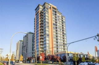 """Photo 1: 905 188 AGNES Street in New Westminster: Downtown NW Condo for sale in """"ELLIOT"""" : MLS®# R2516589"""