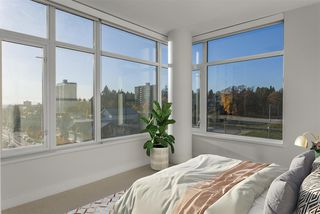 """Photo 11: 905 188 AGNES Street in New Westminster: Downtown NW Condo for sale in """"ELLIOT"""" : MLS®# R2516589"""