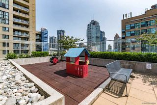 Photo 19: 2306 1351 CONTINENTAL Street in Vancouver: Downtown VW Condo for sale (Vancouver West)  : MLS®# R2517388