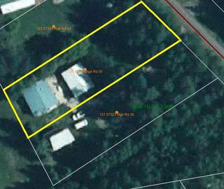 Photo 1: 125 57323 RR 30: Rural Barrhead County House for sale : MLS®# E4221315