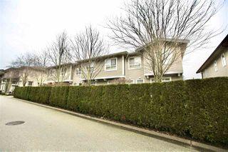 "Photo 20: 99 2729 158 Street in Surrey: Grandview Surrey Townhouse for sale in ""Kaleden"" (South Surrey White Rock)  : MLS®# R2526390"