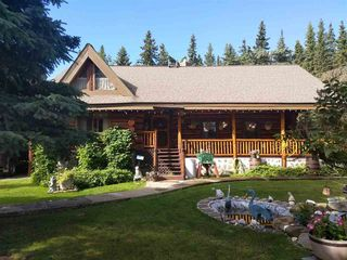 Main Photo: 7026 HOLMES Road in Lone Butte: Lone Butte/Green Lk/Watch Lk House for sale (100 Mile House (Zone 10))  : MLS®# R2528724