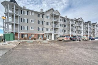 Main Photo: 4116 31 COUNTRY VILLAGE Manor NE in Calgary: Country Hills Village Apartment for sale : MLS®# A1061036