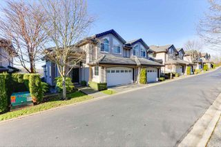"Main Photo: 42 678 CITADEL Drive in Port Coquitlam: Citadel PQ Townhouse for sale in ""Citadel Heights"" : MLS®# R2531098"