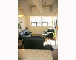 "Photo 2: 605 615 BELMONT Street in New_Westminster: Uptown NW Condo for sale in ""Belmont Tower"" (New Westminster)  : MLS®# V638906"
