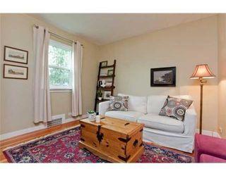 Photo 4: 292 E 38TH AV in Vancouver: House for sale : MLS®# V827304