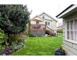 Photo 10: 292 E 38TH AV in Vancouver: House for sale : MLS®# V827304
