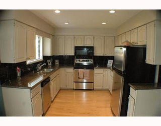 Photo 6: 8120 MIRABEL Court in Richmond: Woodwards House for sale : MLS®# V651376