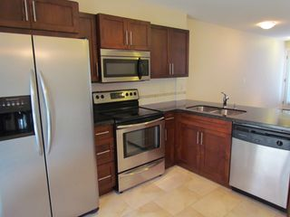 """Photo 4: #275 20170 FRASER HWY in LANGLEY: Langley City Townhouse for rent in """"PADDINGTON STATION"""" (Langley)"""