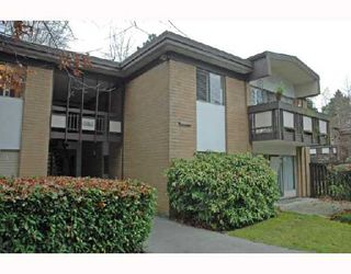 "Photo 1: 7 5575 OAK Street in Vancouver: Shaughnessy Townhouse for sale in ""SHAWN OAKS"" (Vancouver West)  : MLS®# V678345"