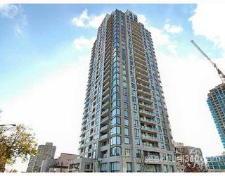 "Photo 9: 607 7063 HALL Avenue in Burnaby: VBSHG Condo for sale in ""Emerson"" (Burnaby South)  : MLS®# V696159"