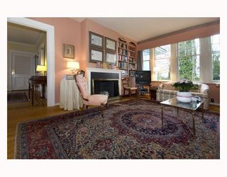 Photo 6: 1629 W 29TH Avenue in Vancouver: Shaughnessy House for sale (Vancouver West)  : MLS®# V696694