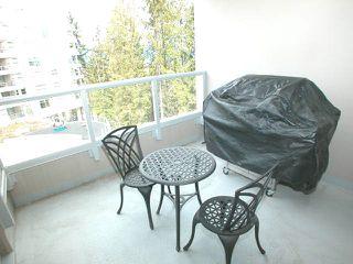"Photo 8: 405 9262 UNIVERSITY Crescent in Burnaby: Simon Fraser Univer. Condo for sale in ""NOVO II"" (Burnaby North)  : MLS®# V703321"