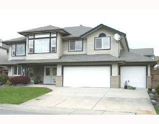 "Photo 1: 23849 113TH Avenue in Maple_Ridge: Cottonwood MR House for sale in ""TWIN BROOKS"" (Maple Ridge)  : MLS®# V706278"