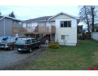 Main Photo: 46375 CHWK CENTRAL Road in Chilliwack: Chilliwack E Young-Yale House for sale : MLS®# H2700674