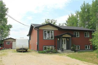 Photo 1: 93 BERGEN Bay in Kleefeld: Residential for sale (R16)  : MLS®# 1918731