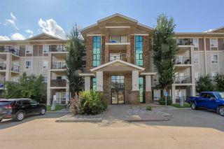 Photo 2: 5302 7335 SOUTH TERWILLEGAR Drive in Edmonton: Zone 14 Condo for sale : MLS®# E4169355