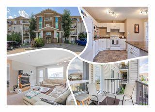 Photo 1: 5302 7335 SOUTH TERWILLEGAR Drive in Edmonton: Zone 14 Condo for sale : MLS®# E4169355