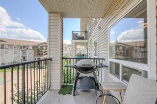 Photo 20: 5302 7335 SOUTH TERWILLEGAR Drive in Edmonton: Zone 14 Condo for sale : MLS®# E4169355