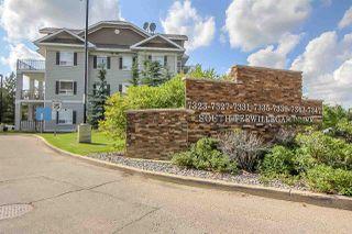 Photo 23: 5302 7335 SOUTH TERWILLEGAR Drive in Edmonton: Zone 14 Condo for sale : MLS®# E4169355