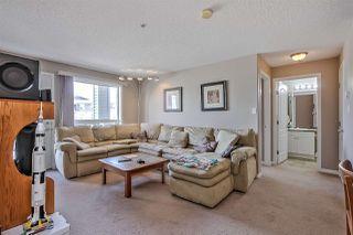 Photo 9: 5302 7335 SOUTH TERWILLEGAR Drive in Edmonton: Zone 14 Condo for sale : MLS®# E4169355