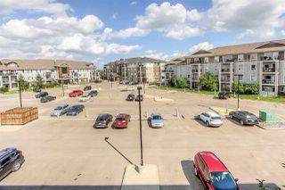 Photo 22: 5302 7335 SOUTH TERWILLEGAR Drive in Edmonton: Zone 14 Condo for sale : MLS®# E4169355