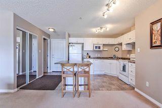 Photo 5: 5302 7335 SOUTH TERWILLEGAR Drive in Edmonton: Zone 14 Condo for sale : MLS®# E4169355