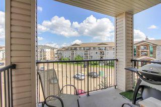 Photo 21: 5302 7335 SOUTH TERWILLEGAR Drive in Edmonton: Zone 14 Condo for sale : MLS®# E4169355