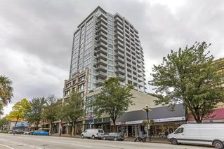 """Photo 18: 1801 668 COLUMBIA Street in New Westminster: Quay Condo for sale in """"Trapp + Holbrook"""" : MLS®# R2398194"""