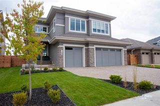 Photo 1: 55 JACOBS Close NW: St. Albert Attached Home for sale : MLS®# E4171517