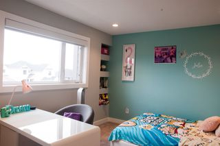 Photo 25: 55 JACOBS Close NW: St. Albert Attached Home for sale : MLS®# E4171517