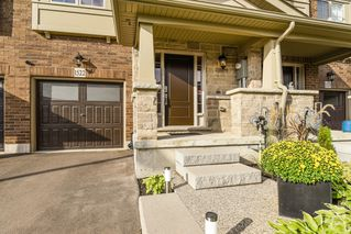 Photo 3: 1522 Shade Lane in Milton: Ford House (2-Storey) for sale : MLS®# W4565951