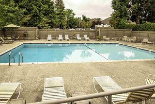 """Photo 17: 506 2101 MCMULLEN Avenue in Vancouver: Quilchena Condo for sale in """"ARBUTUS VILLAGE"""" (Vancouver West)  : MLS®# R2406949"""